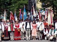 Jubileusz 90-lecia powstania Oddziału Związku Podhalan