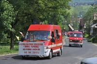 90-lecie Związku Ochotniczych Straży Pożarnych RP