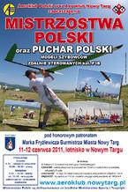 Mistrzostwa i Puchar Polski Modeli Szybowców