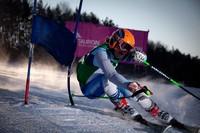 Francuskie Les Deux Alpes areną treningu młodych polskich narciarzy