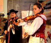 Muzyczna i gawędziarska parada regionów