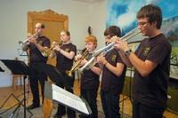 Szkoła muzyczna z Niemiec na Orawie