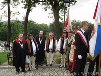 IV Pielgrzymka Rzemiosła Małopolskiego