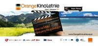 1 lipca startuje Orange Kino Letnie Sopot - Zakopane 2011