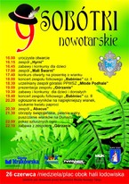 9 Sobótki Nowotarskie