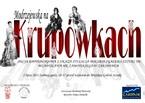 """""""Modrzejewska na Krupówkach"""" - happening z okazji stulecia Miejskiej Galerii Sztuki"""