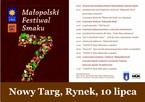 VII Małopolski Festiwal Smaku