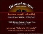 Koncert zespołu Stonehenge