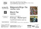 Rzeźba i malarstwo Małgorzaty Mirga - Tas i Marcina Tas