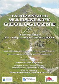 """Konkurs fotografii geologicznej """"Zapisane w skale"""""""