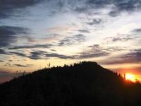 Dolina Miętusia z różnej perspektywy...