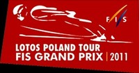 LOTOS Poland Tour FIS Grand Prix 2011