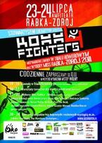 Koxx Fighters 4 – Tylko mocni przetrwają!