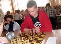 Sukces krościeńskich szachistów w Pilźnie