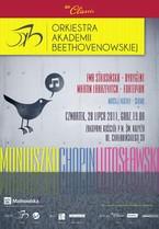 Koncert Orkiestry Akademii Beethovenowskiej