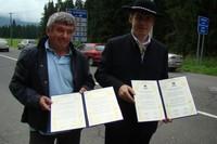 Umowa o współpracy dla rozwoju regionu tatrzańskiego