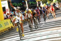 Tour de Pologne na Podhalu