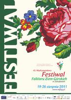 43. Międzynarodowy Festiwal Folkloru Ziem Górskich
