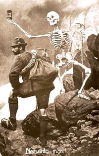 Tematem wieczoru będzie taternictwo zakopiańskie 1910-1929