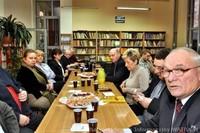III Walne Zebranie Członków Stowarzyszenia Absolwentów I LO im. Oswalda Balzera