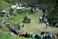 Wąwóz Papieski w Kluszkowcach zostanie poświęcony w niedzielę