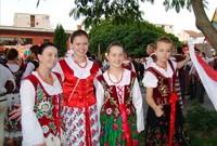 Biołodunajcanie w Macedonii