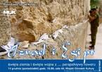 Fotoprelekcja Izrael i Egipt: święta ziemia i święta wojna z perspektywy roweru