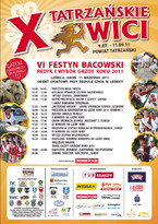 VI Festyn Bacowski