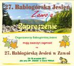 27 Babiogórska Jesień pełna atrakcji
