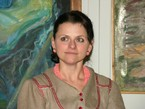 Małgorzata Majerczyk - malarstwo