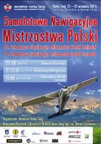 Samolotowe Nawigacyjne Mistrzostwa Polski