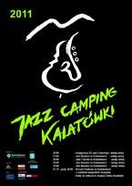 Jazz Camping Kalatówki