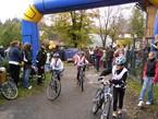 XXI Jesienny Wyścig Rowerowy
