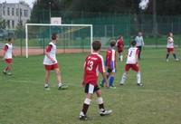 Igrzyska i Gimnazjada w piłce nożnej