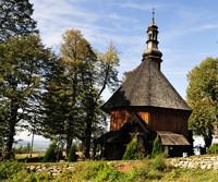 Kościółek Św. Krzyża na Piątkowej Górze