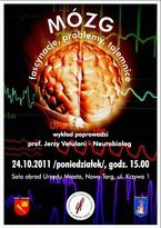 Mózg - fascynacje, problemy, tajemnice