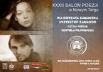 XXXII Salon Poezji