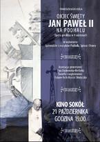 """Opera góralska """"Ojciec Święty Jan Paweł II na Podhalu"""""""