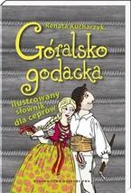 """""""Góralsko godacka, ilustrowany słownik dla ceprów"""" - promocja w """"Kolibie"""""""