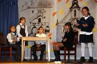 15-lecie Katolickiej Szkoły Podstawowej im. Jana Pawła II