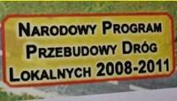 Powiat Nowotarski otrzymał kolejną Schetynówkę