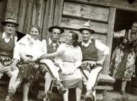 Akcja gromadzenia starych zdjęć, pamiątek i dokumentów z Rogoźnika