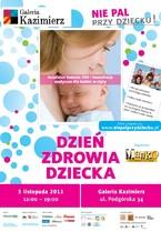 Dzień Zdrowia Dziecka