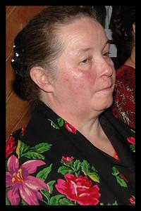 Zmarła Maria Bętkowska