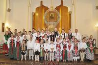 Nowy zespół regionalny w Ponicach