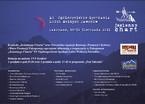"""XV Ogólnopolskie Spotkania Ludzi Wolnych Zawodów """"Jesienny Chart"""""""