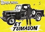 Et Tumason – szalony bluesman z Islandii wraca do Polski