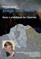 Wieczór autorski Jerzego Tawłowicza