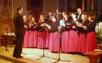 Muzyczne spotkanie w dzień św. Cecylii