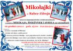 Mikołajki w Rabce-Zdroju